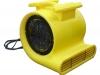 Turbo ventilátor - pro intenzivní cirkulaci vzduchu v prostoru