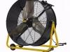 Ventilátor Mega - velmi efektivní cirkulace vzduchu