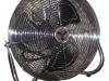Ventilátor vrtulový - pro vytvoření nucené cirkulace vzduchu