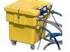 Vodní oddělovač - separátor - pro odčerpávání nahromaděné vody v konstrukcích