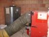 temperování stavby 1 - centrální vytápění několika pater