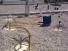 vysoušení izolace v konstrukci střech po zatečení 2