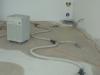 vysoušení izolace v konstrukci podlah po havárii vody 12
