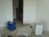 vysoušení izolace v konstrukci podlah po havárii vody 5